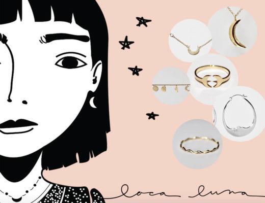 Loca Luna Jewelry