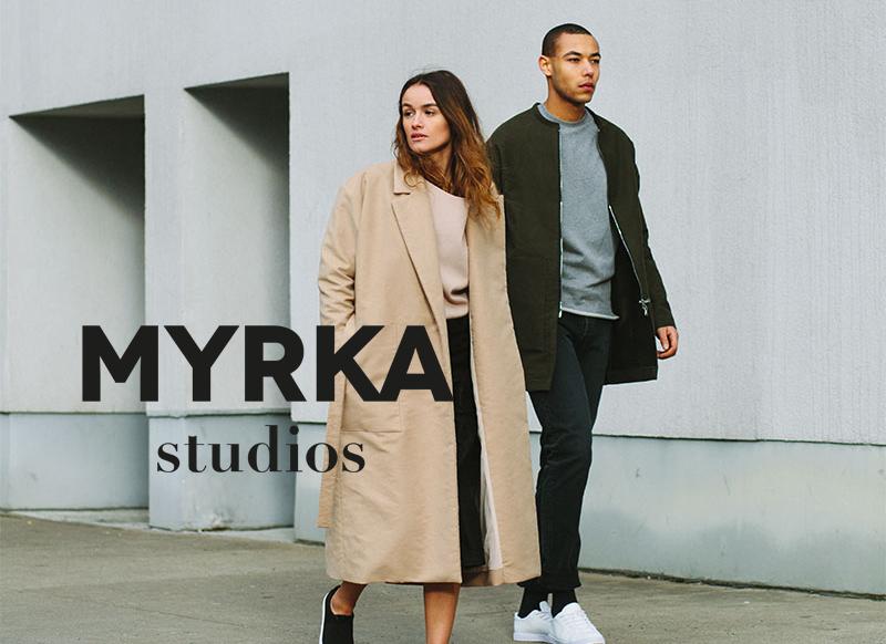 Myrka Studios