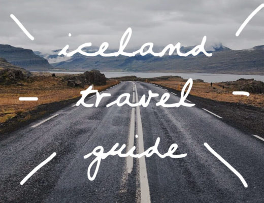 Island Travel Guide