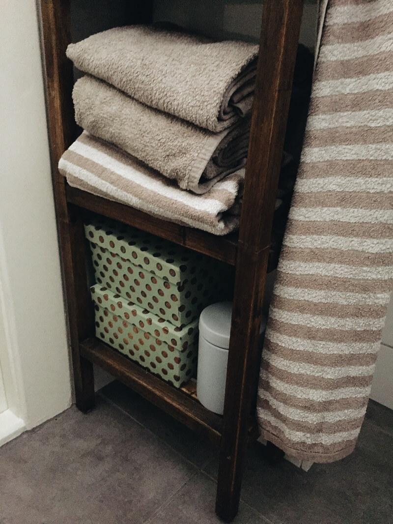 Interieur: 4 Ideen für kleine Badezimmer - DIY, Vintage & Ikea