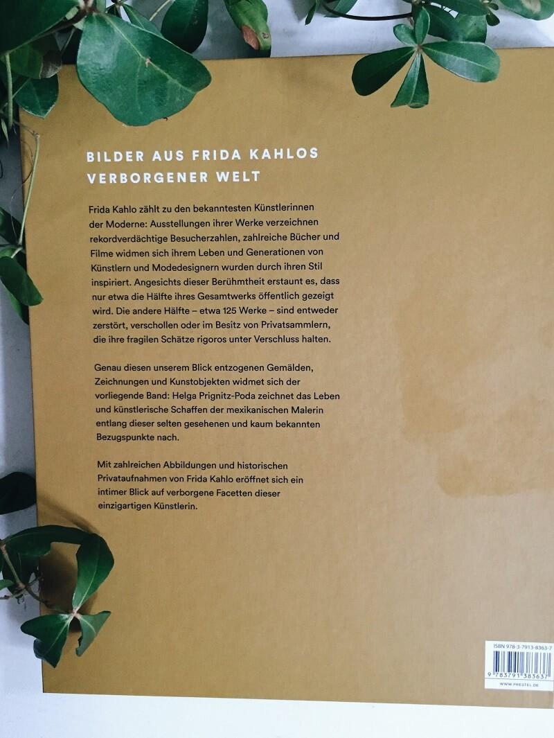 Frida Kahlo - Verschollene, zerstörte und kaum gezeigte Bilder