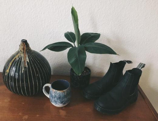 New In Vegetarian Shoes Tiger Flohmarkt Banane