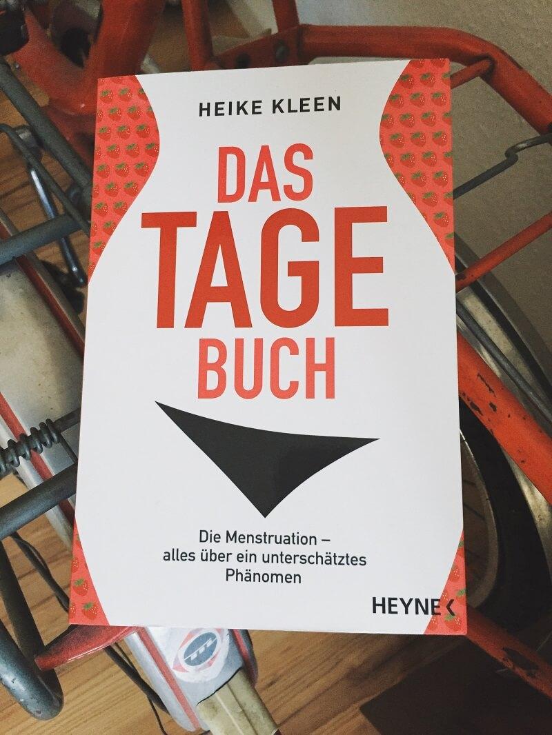 Das Tage Buch von Heike Kleen
