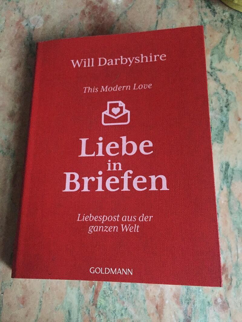 Will Darbyshire