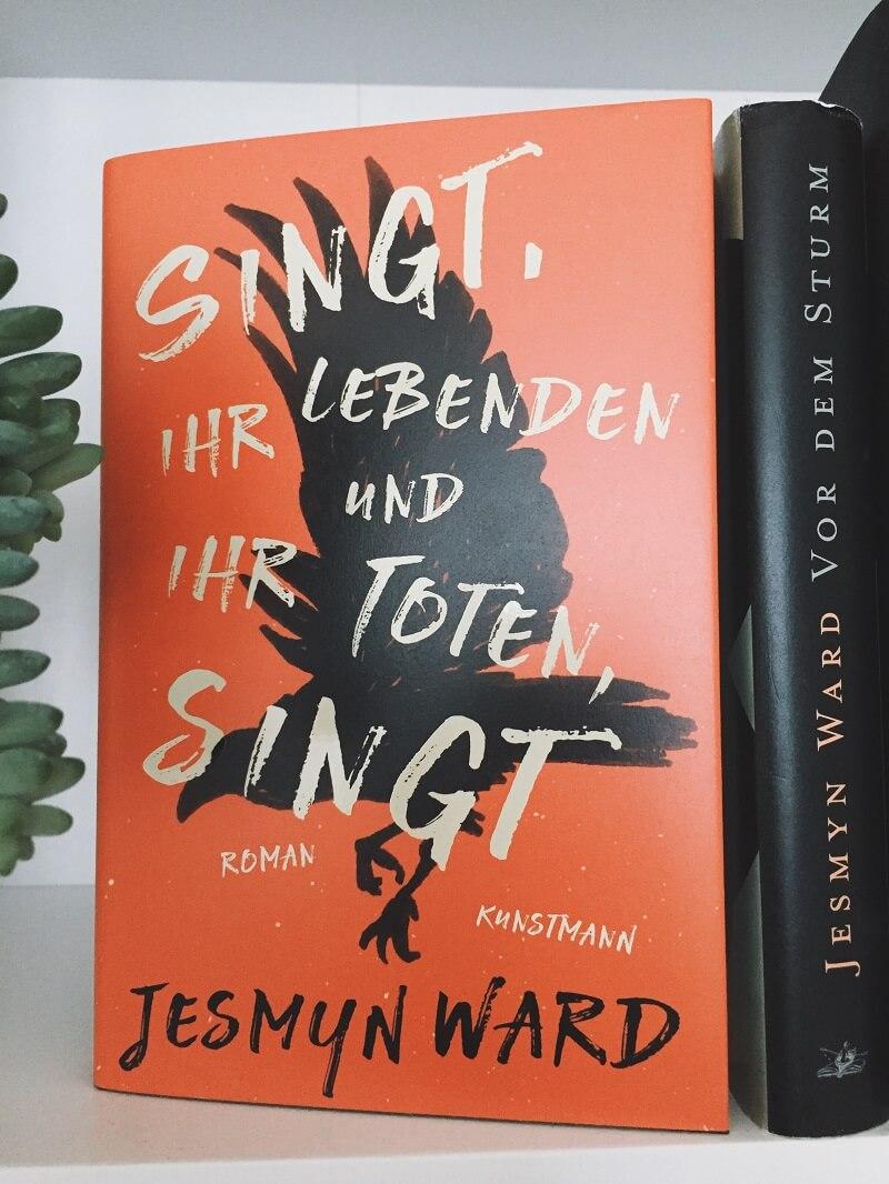 Jesmyn Ward