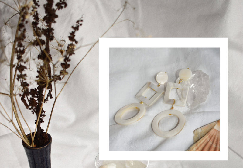 VRNQ - handmade jewelry