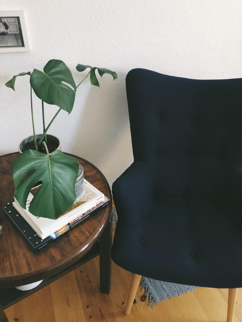 Eine Gemütliche Leseecke Einrichten Mit Otto Home Living