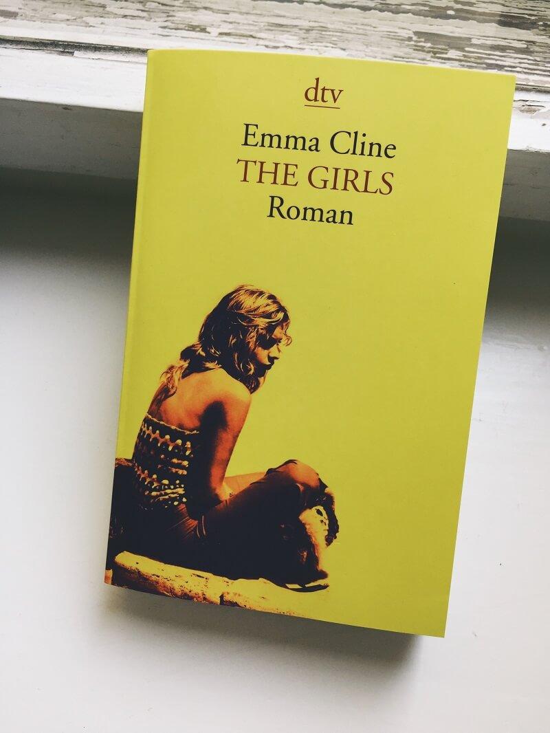The Girls von Emma Cline