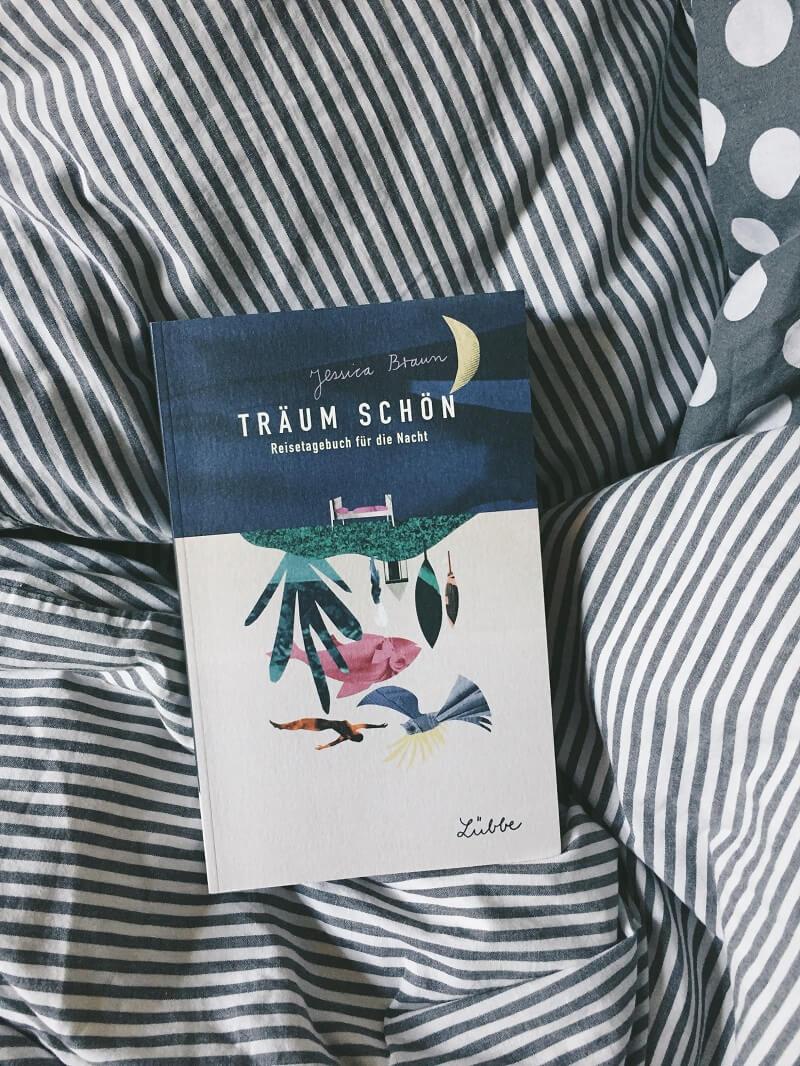 Träum schön - Reisetagebuch