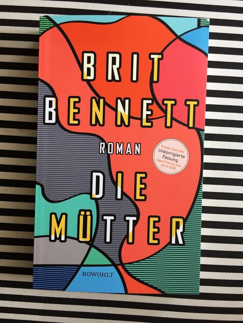 Die Mütter von Brit Bennett