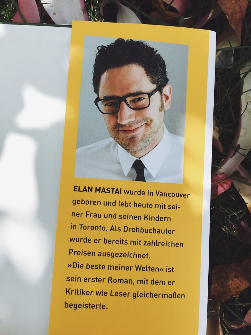 Elan Mastai