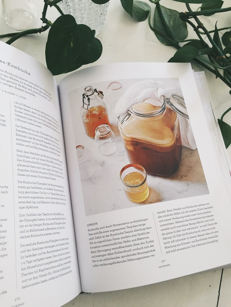 Beauty Kitchen von Carla Oates