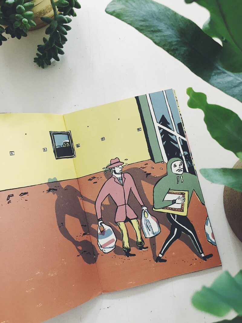 Graphic Novel Empfehlungen