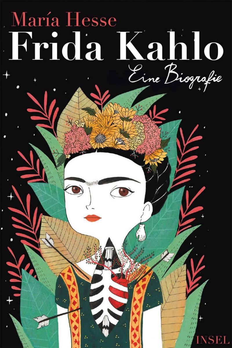 Frida Kahlo forever