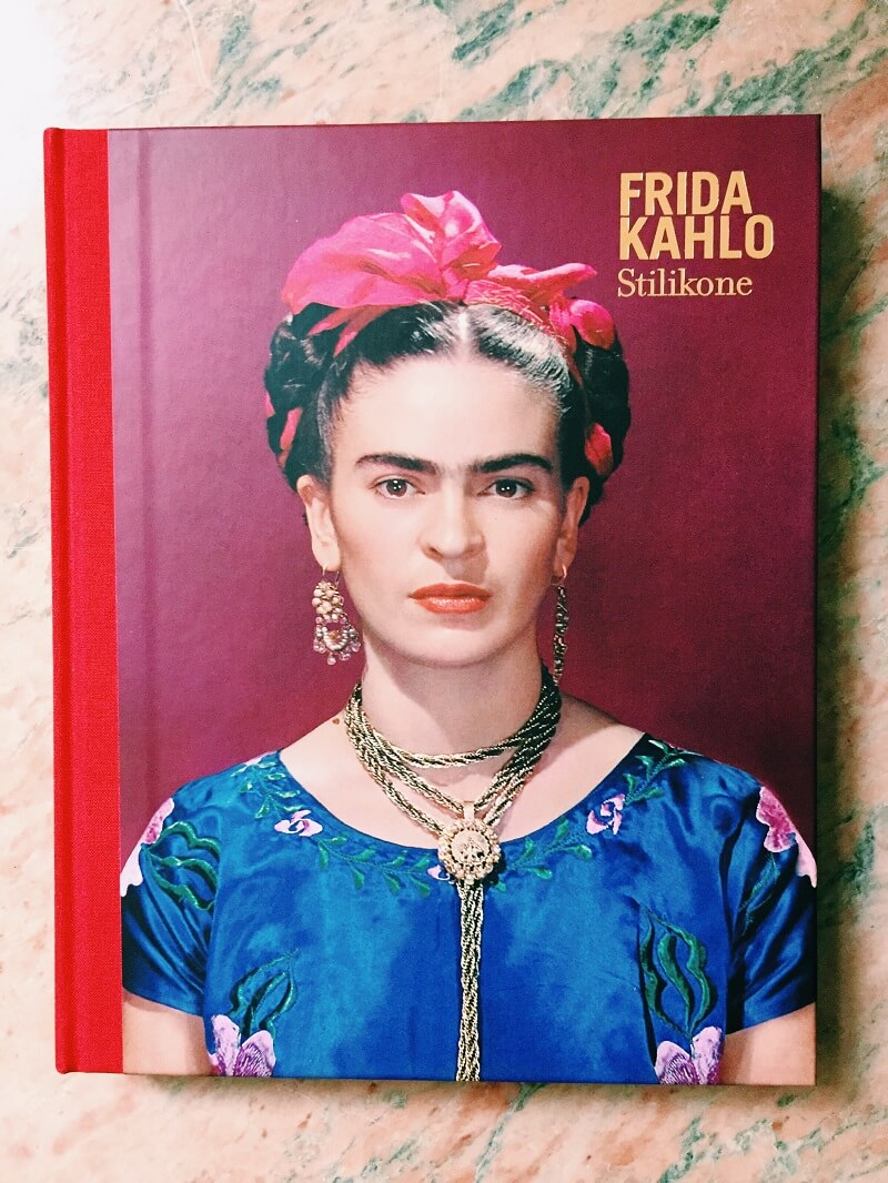 frida kahlo stilikone