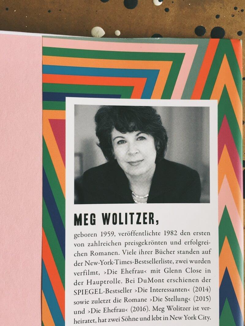 Das weibliche Prinzip von Meg Wolitzer