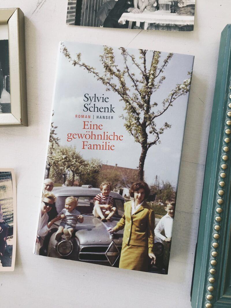 Eine gewöhnliche Familie von Sylvie Schenk