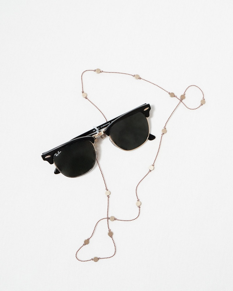 Die schönsten Brillenketten