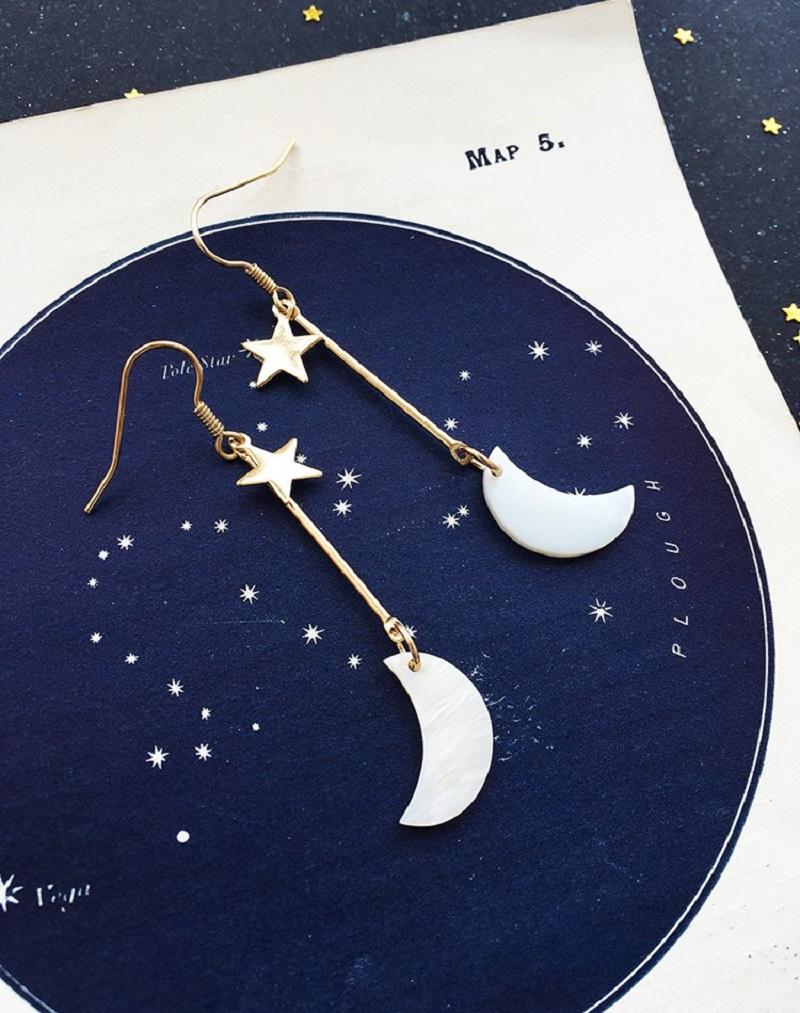 Mond & Sterne Accessoires