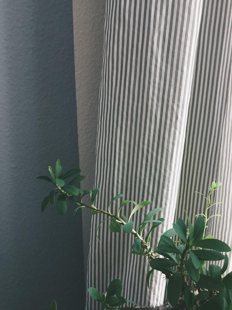 Interieur // Gestreifte Details