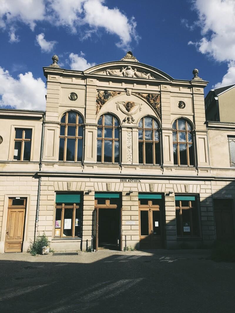 BERLIN // End Of Summer Bucket List