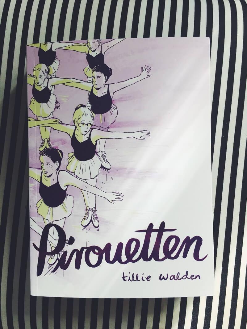 Pirouetten von Tillie Walden