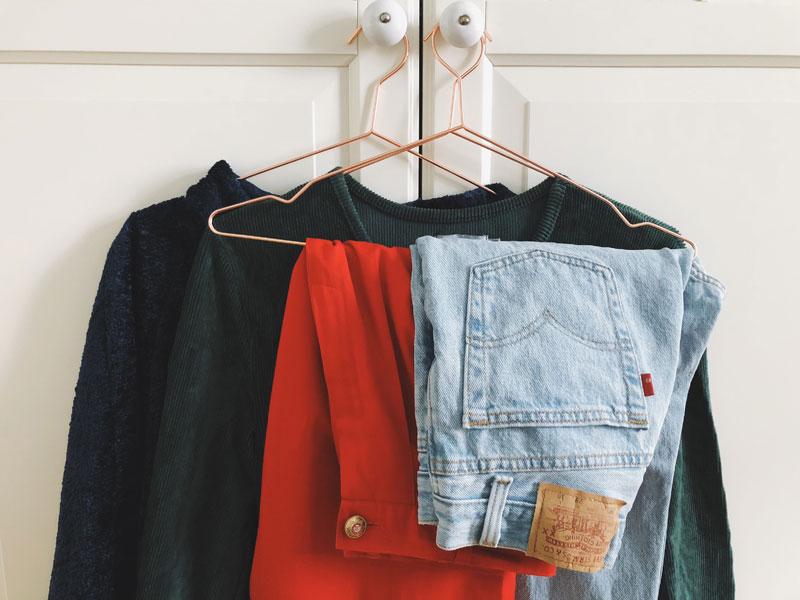 Vintage-Shopping-Haul