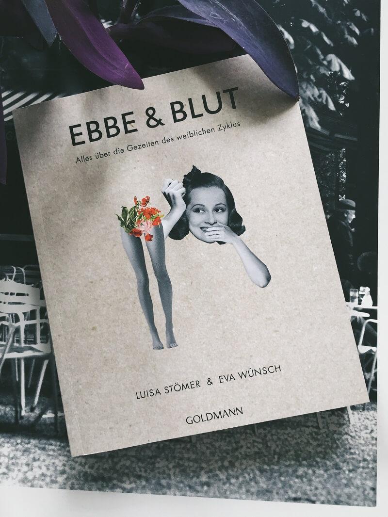 Ebbe & Blut von Luisa Stömer und Eva Wünsch