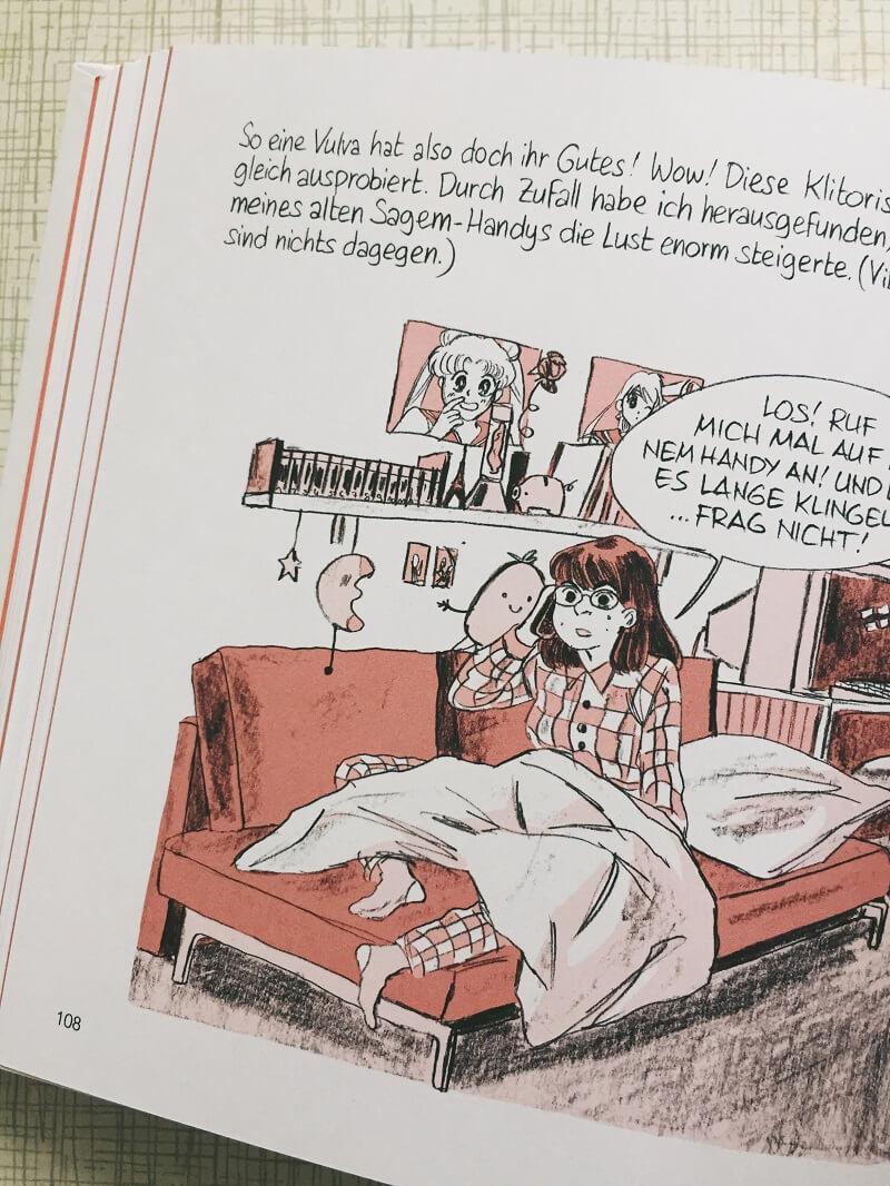 Girlsplaining von Katja Klengel