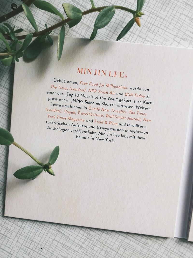 Ein einfaches Leben von Min Jin Lee