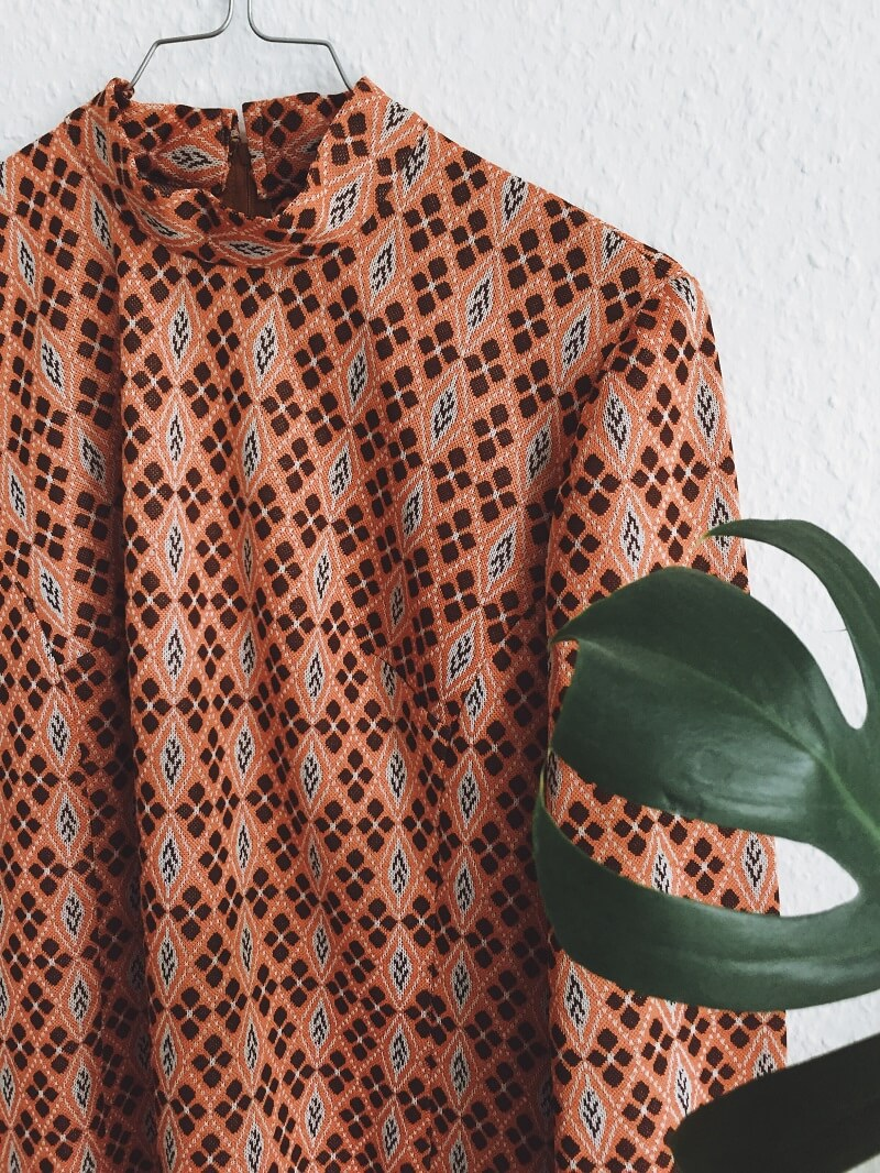 New In: Vintage Schätze & Basics für den Herbst