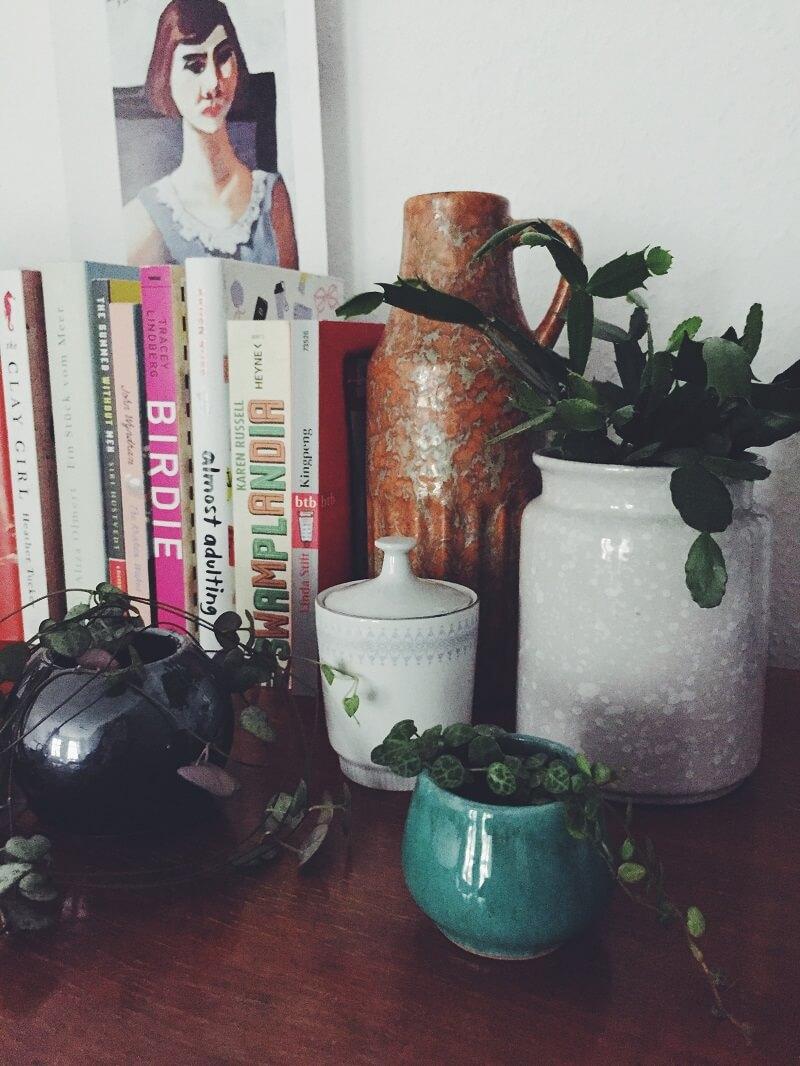 SLOW LIVING // Zweckentfremden: Die Zuckerdose
