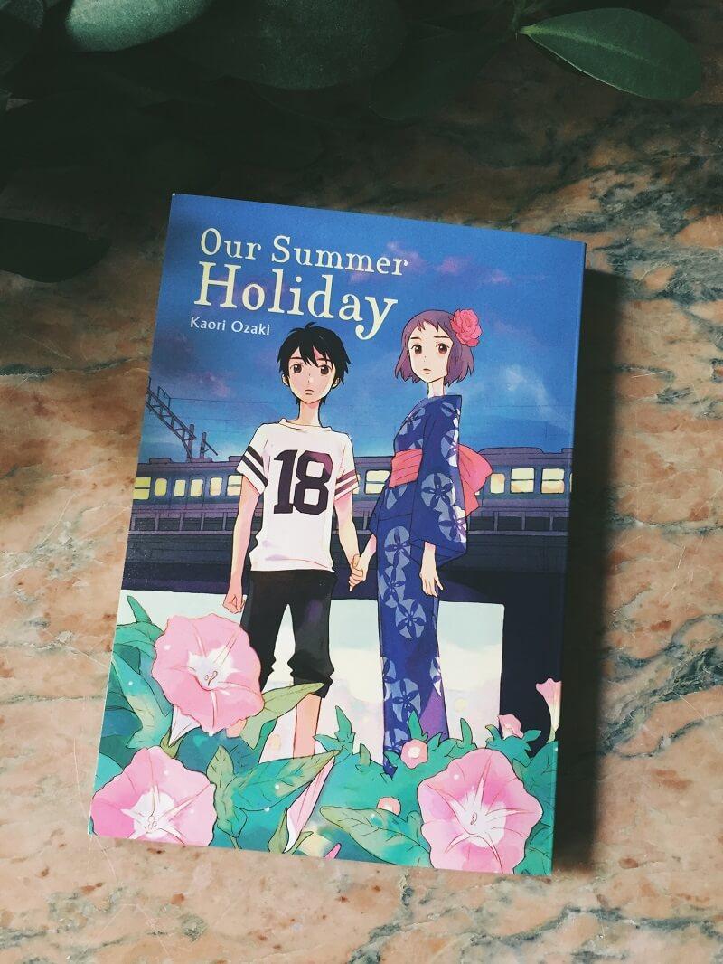 Our Summer Holiday von Kaori Ozaki