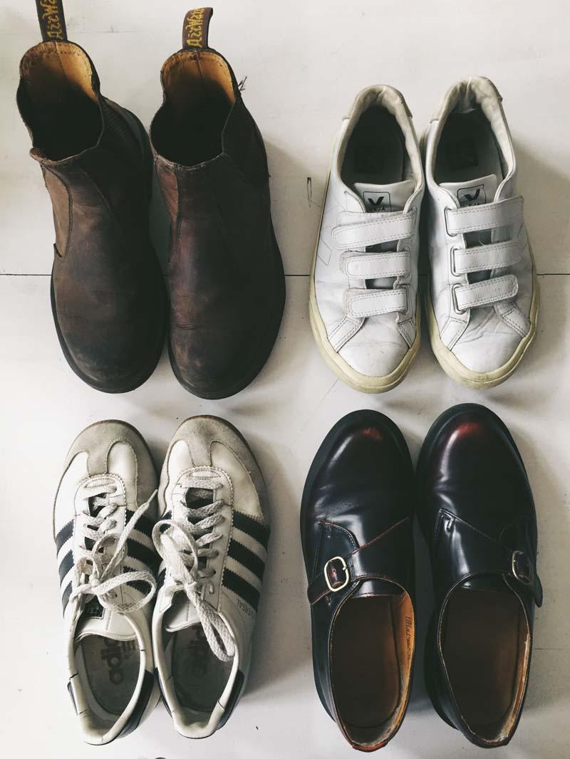 SLOW LIVING // 5 Dinge, die ich nur noch gebraucht kaufe
