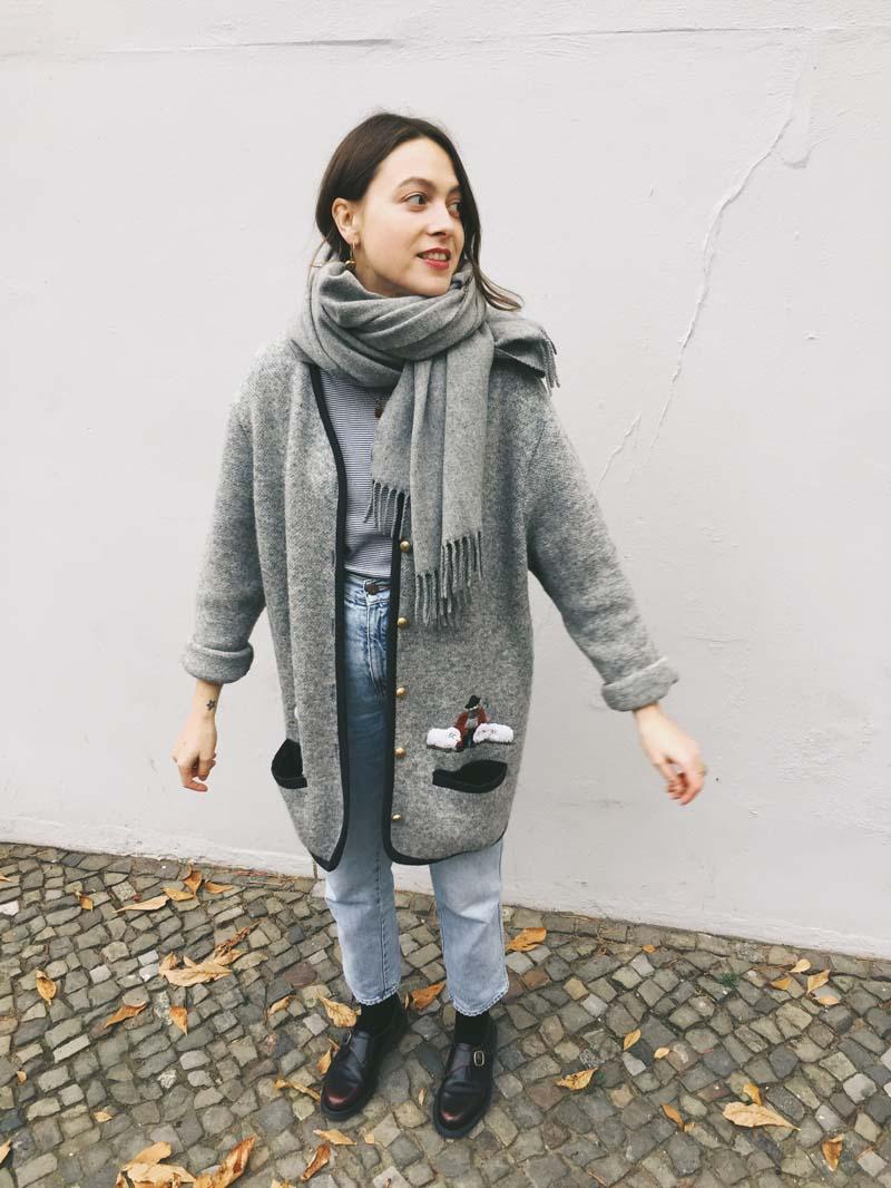 Slow Fashion Lieblinge von Kopf bis Fuß