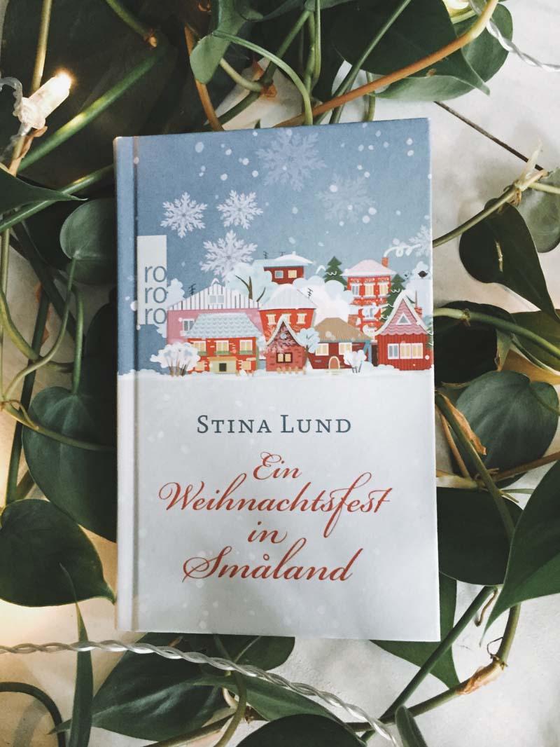 Lese-Inspiration // 4 Weihnachtsromane - DUMONT, Rowohlt, GOLDMANN