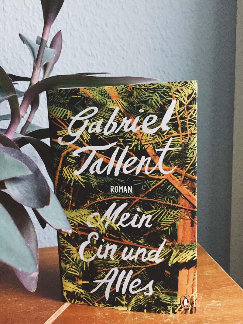 Mein Ein und Alles von Gabriel Tallent