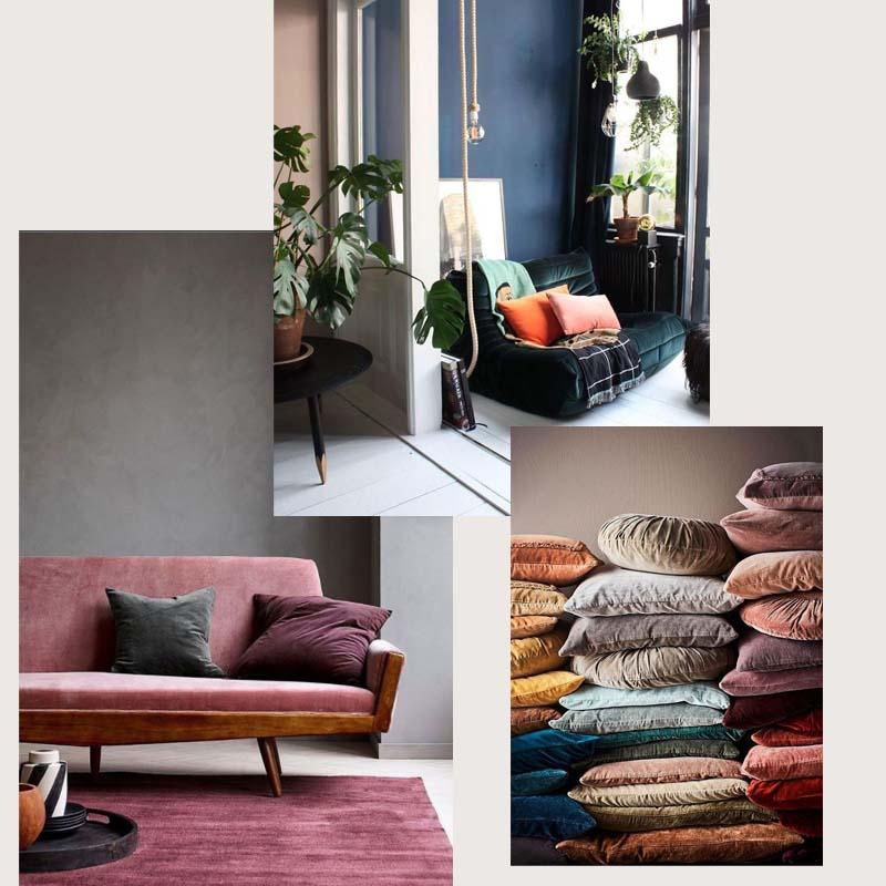 INTERIEUR TREND // Was ich am liebsten sofort in meiner Wohnung ändern würde