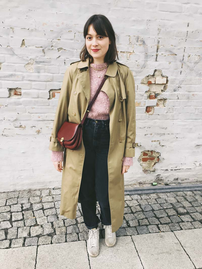 SLOW FASHION OUTFIT // Absolute Vintage Lieblinge