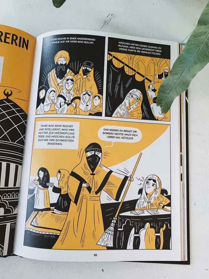 Rebellische Frauen - Women in Battle: 150 Jahre Kampf