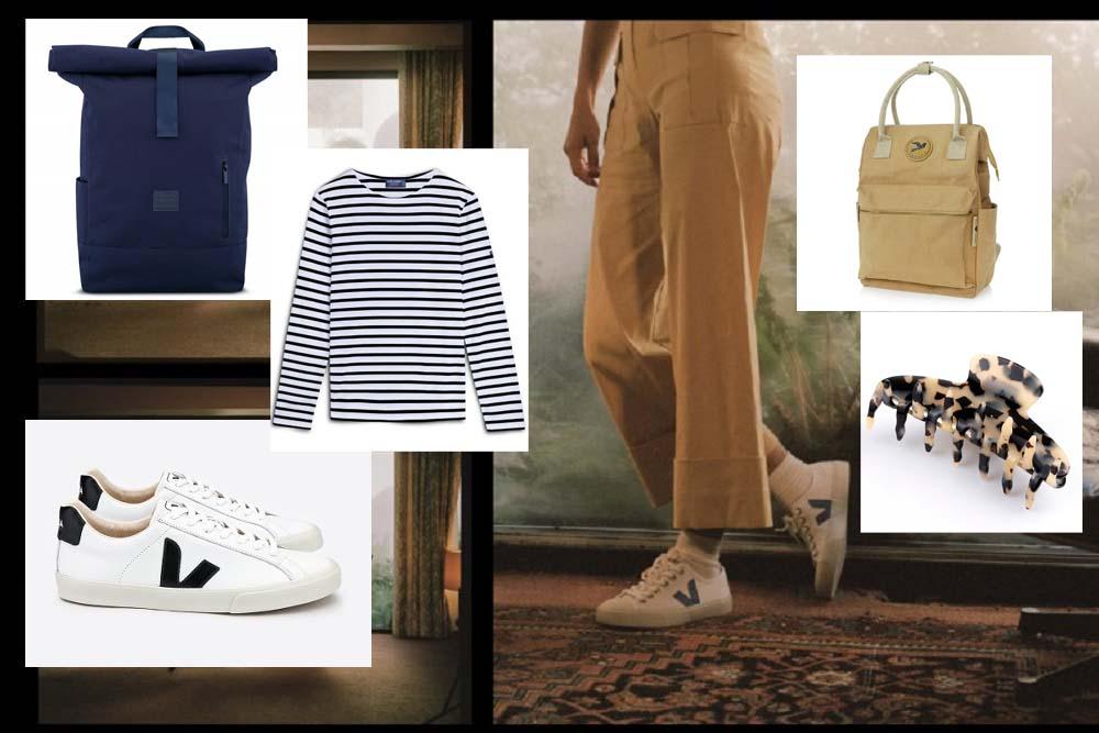 WISHLIST // Fair Fashion Basics