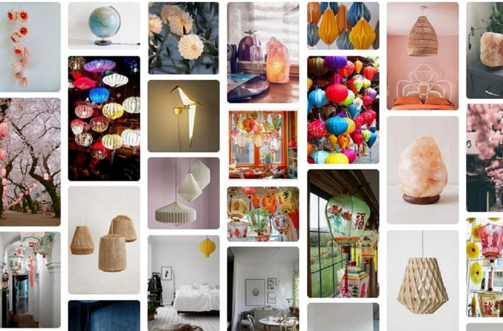 INTERIEUR INSPIRATION // 5 gemütliche Lampen