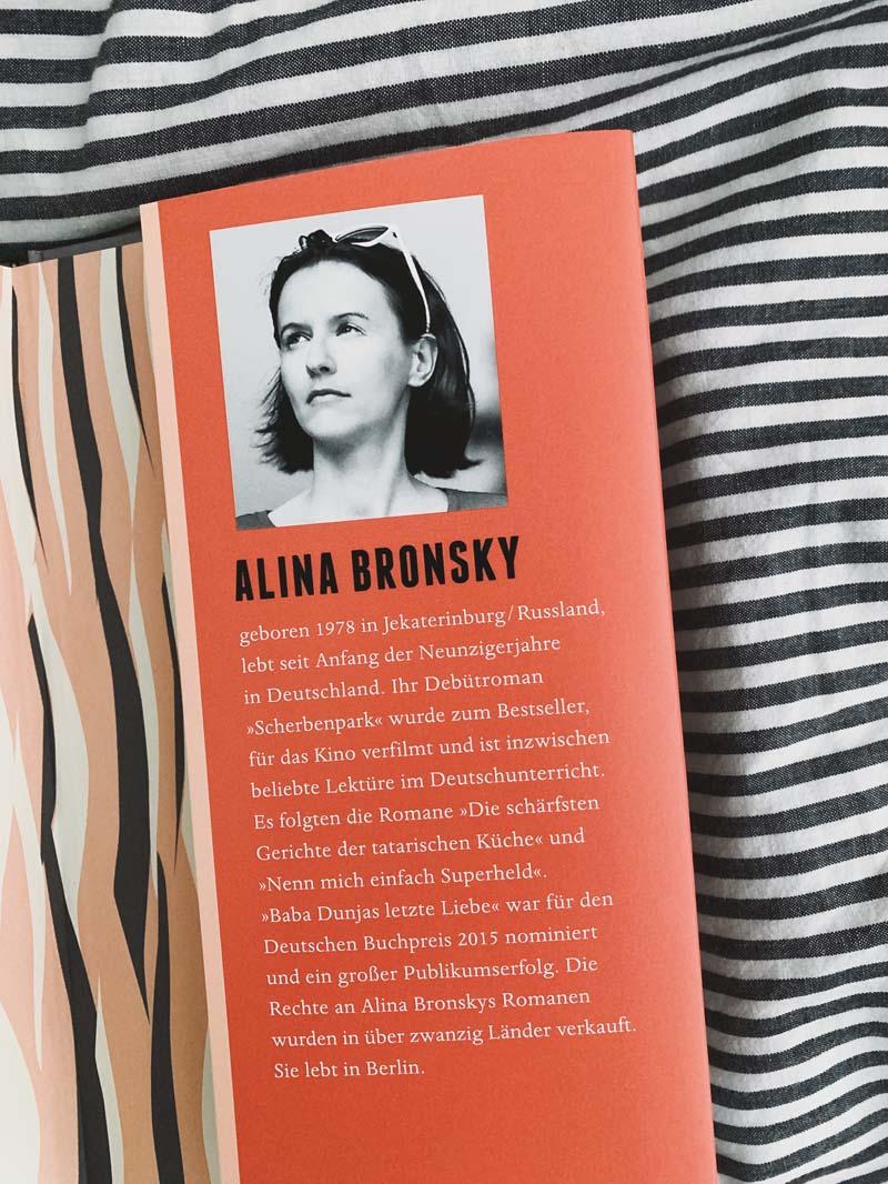 Alina Bronsky
