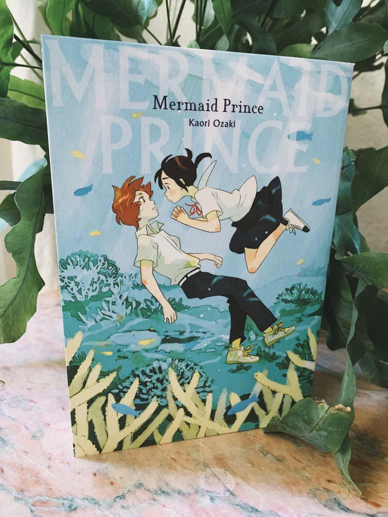 Mermaid Prince von Kaori Ozaki
