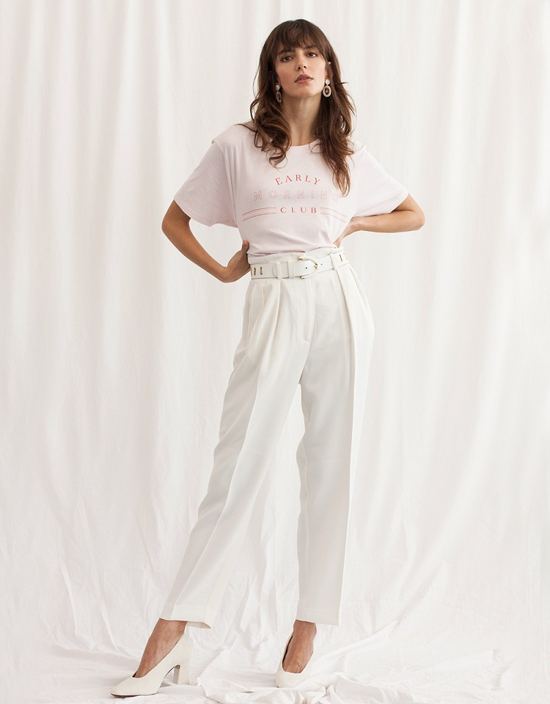 Die schönsten Fair Fashion Shirts für den Sommerendspurt