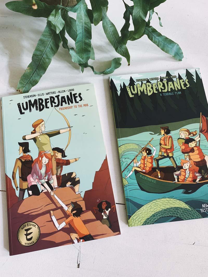 READING WRAP UP // Lesemonat August - Romane, Comics, Manga