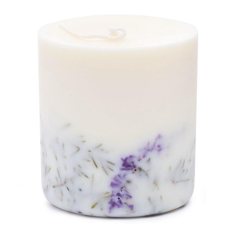 Juniper & limonium candle von MUNIO CANDELA