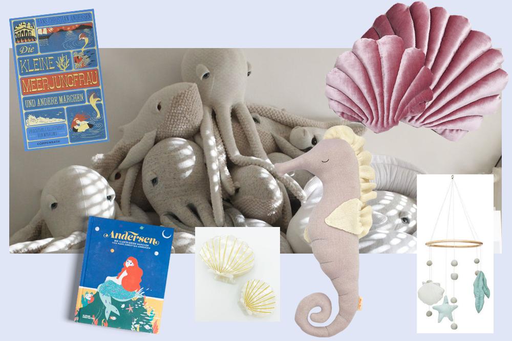 WISHLIST // Magische Unterwasserwelt für Mini & Me