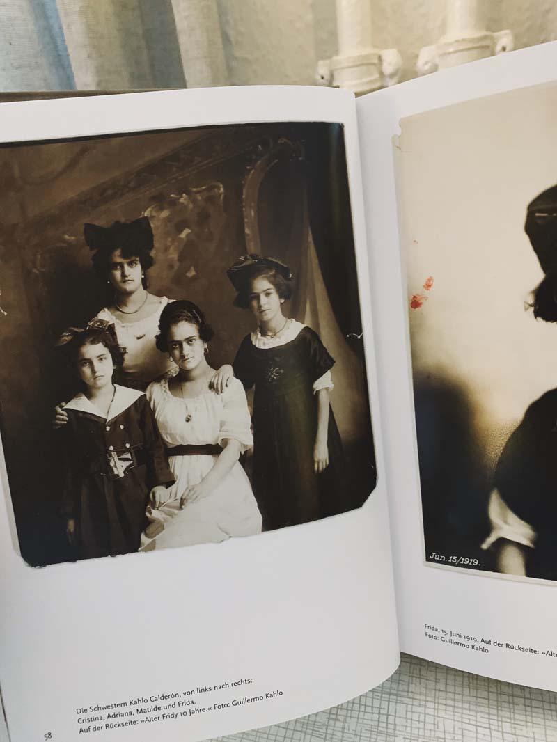 Frida Kahlo: Ihre Fotografien