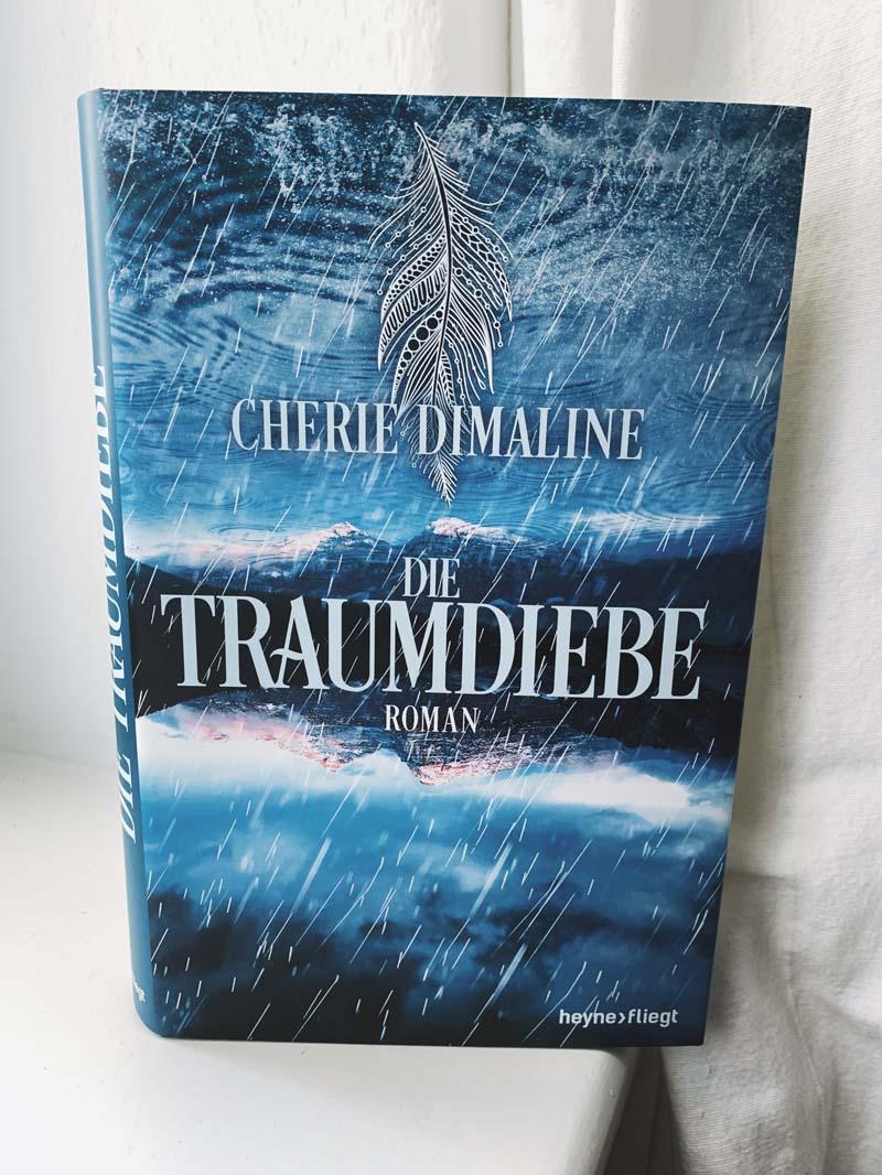 Die Traumdiebe von Cherie Dimaline